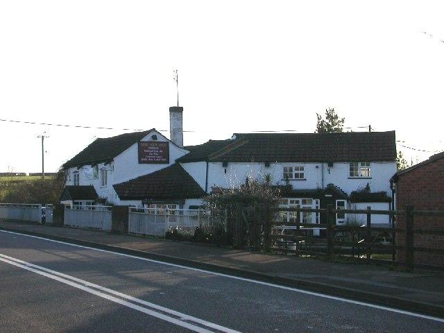 Norton Junction