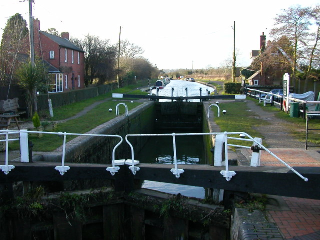 Norton Junction