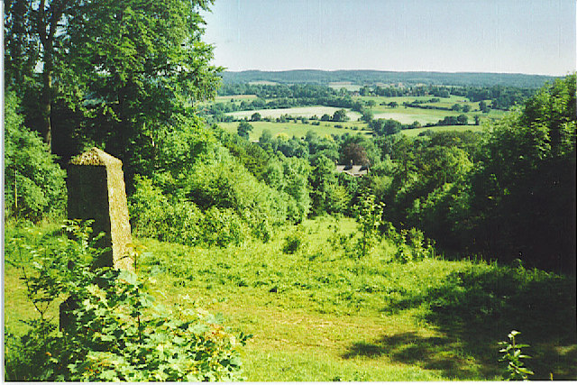 Netley Heath