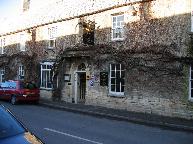 Wheatsheaf Inn Northleach