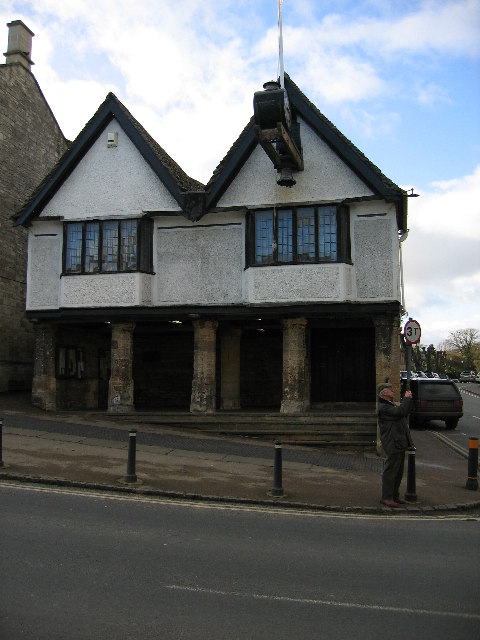 Burford Town Hall
