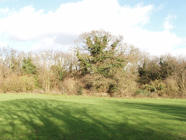 Hounslow Heath Golf Course