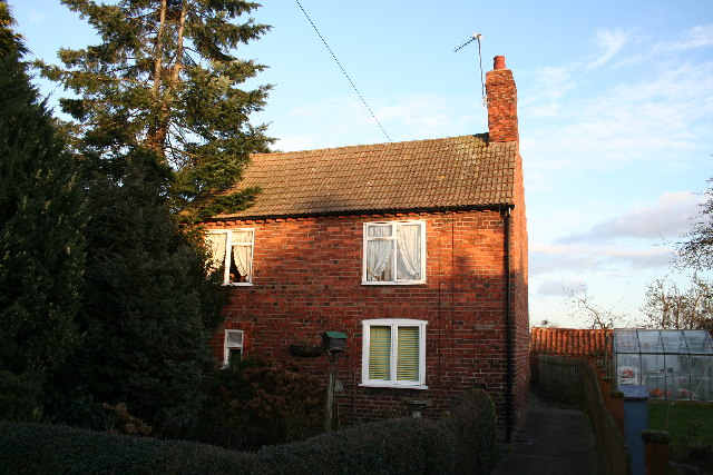 Jasmine Cottage, High Street, Harby