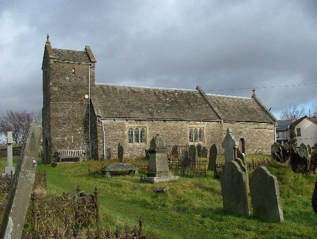 St Illtyds Church