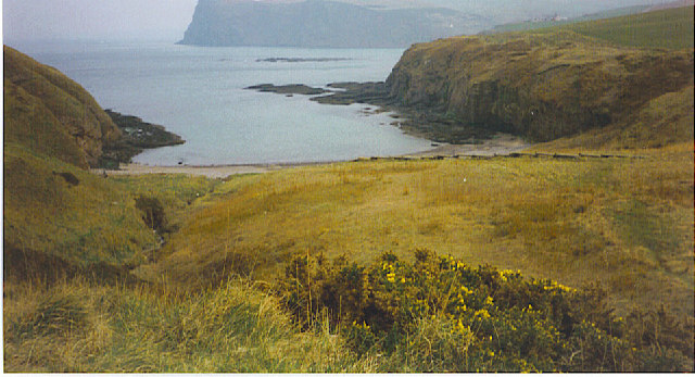Cullykhan Bay