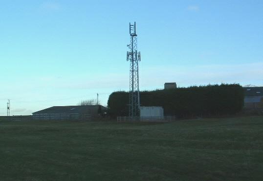 Windmill Hill Mast
