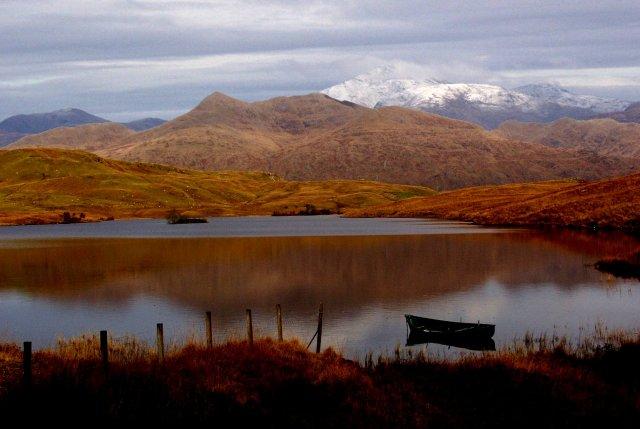 Loch an Droighinn