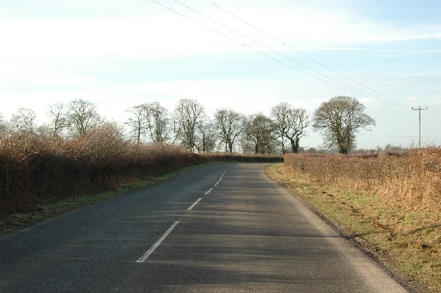 near Sutton upon Derwent