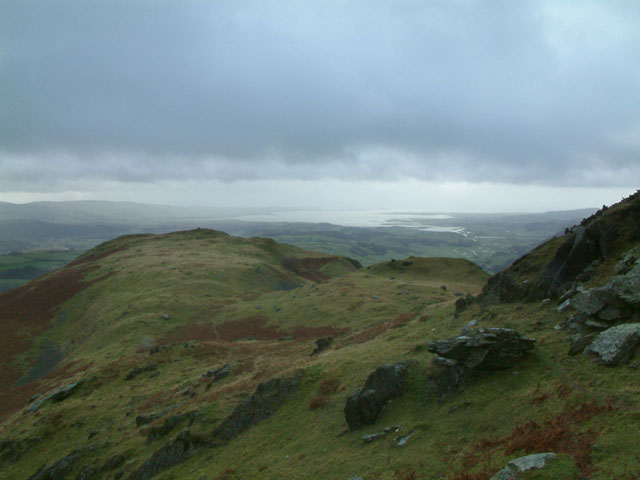 Raven's Crag to The Knott