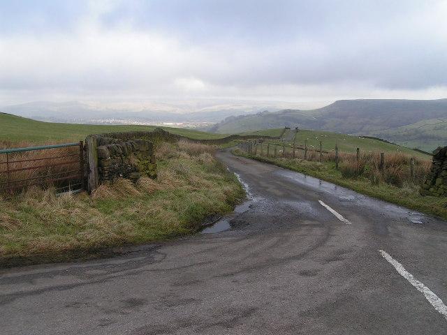 Ridge Lane
