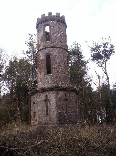 Kirkton Hill Tower