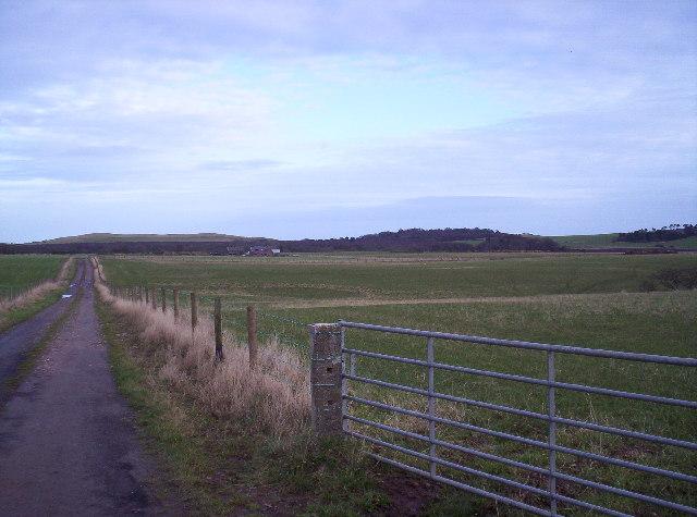 Berryhillock Farm