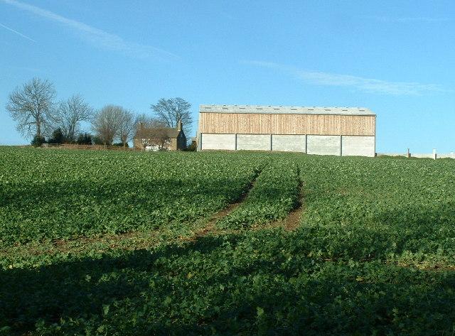Furnace Grange Farm