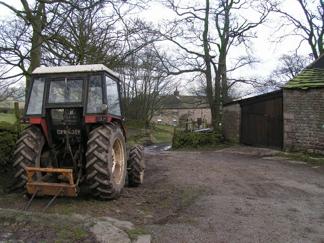 Haylee Farm
