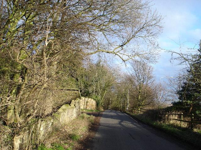 Coach Road