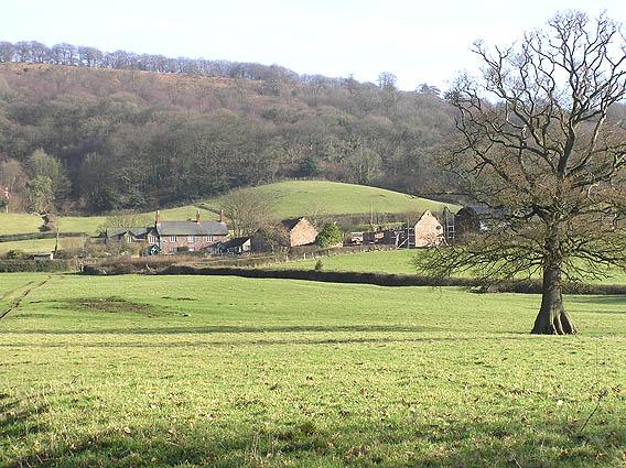 Smokeham Farm