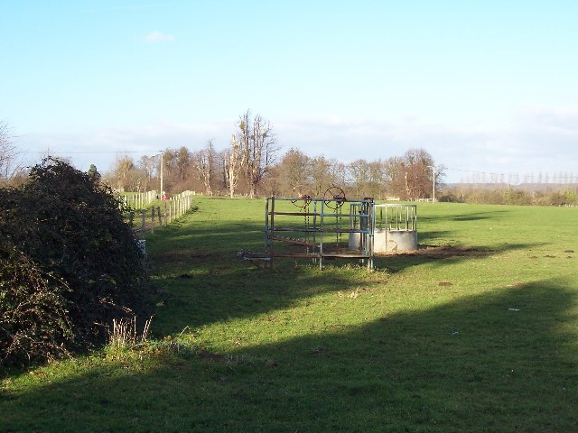 Farmland - North Stoneham