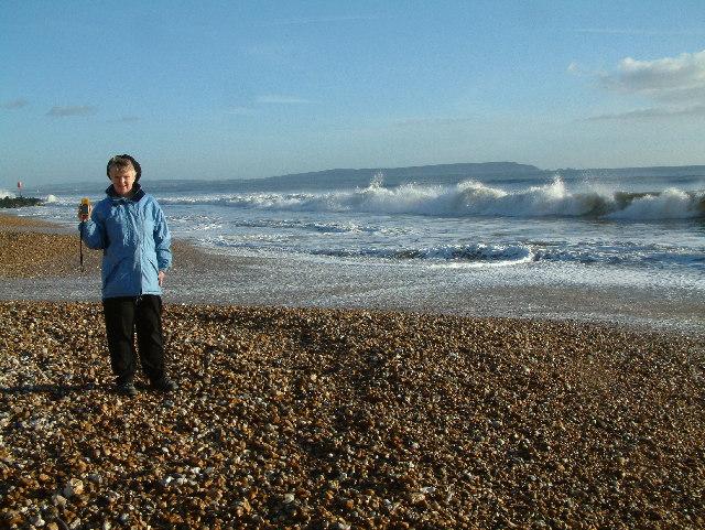 Barton on Sea, Hampshire