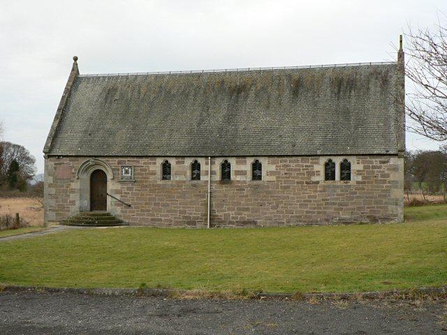 St David's Chapel, Stormontfield