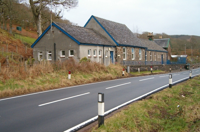 Kilniver Primary School