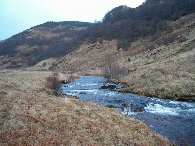 River Euchar