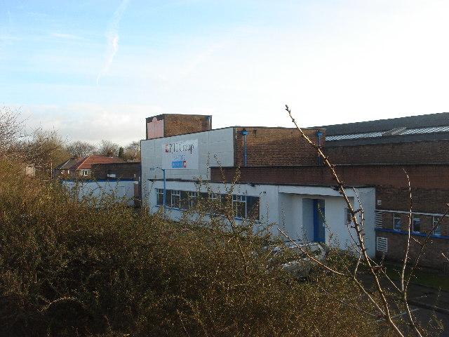 Towngates Business Centre, Walkden