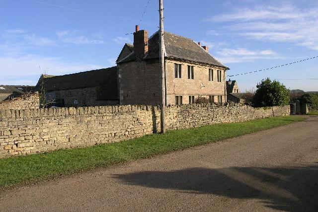 Walls Farm