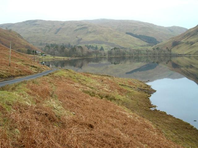 Loch Scammadale