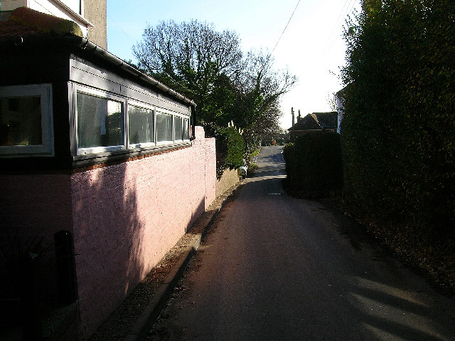 Ketcham Corner, Mill Hill, Westham