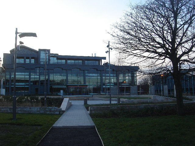 Bolton University - Deane campus