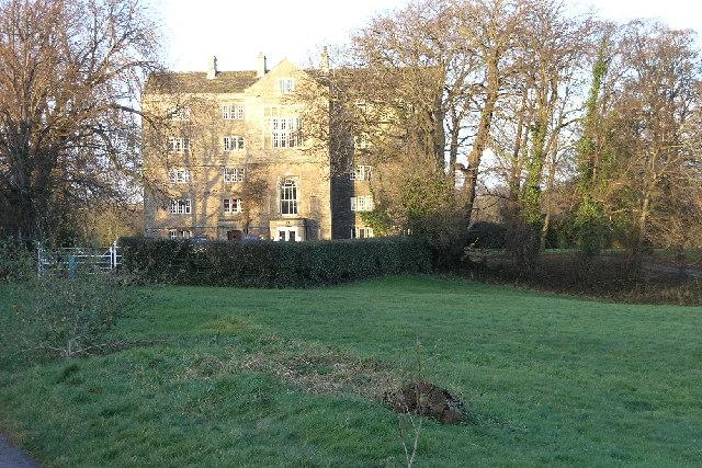 Worksop Manor Lodge