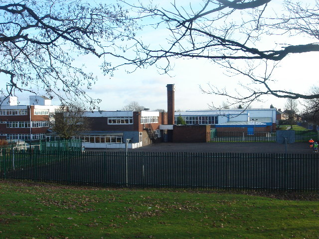 St. James C of E School and Sports College