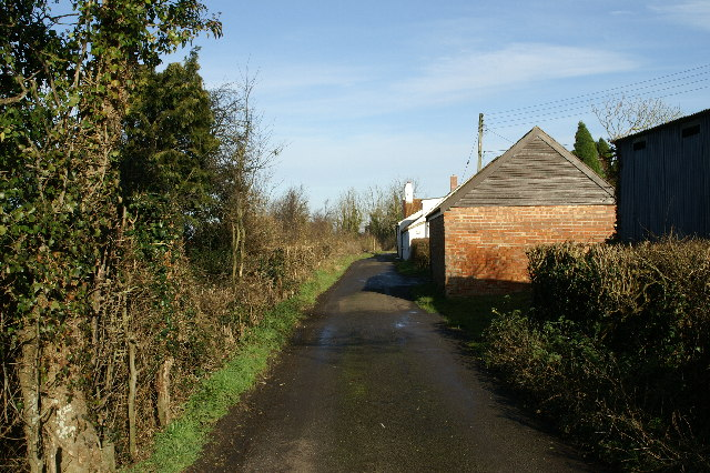 Longlands Lane