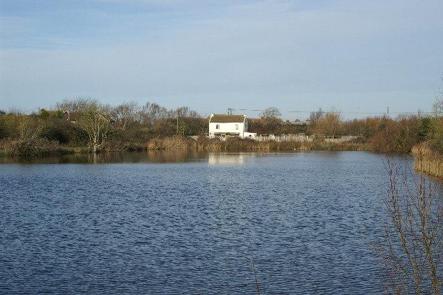 Lake at Highbridge