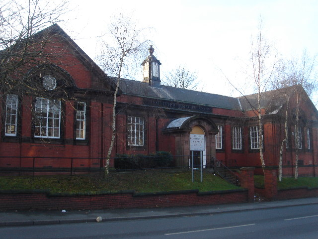 Great Lever Community Centre
