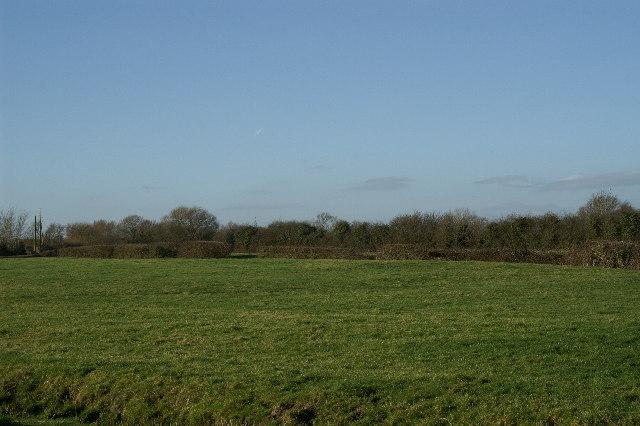 Field at Southwick