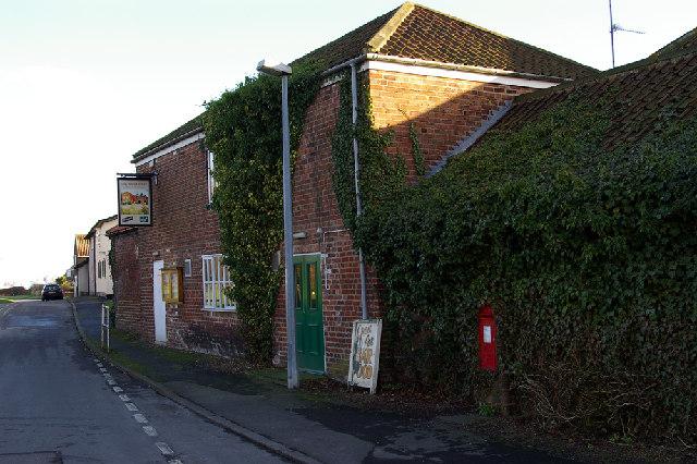 The Ashbourne, North Killingholme