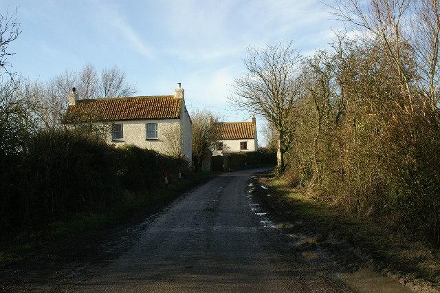 Cottages at Cote Corner