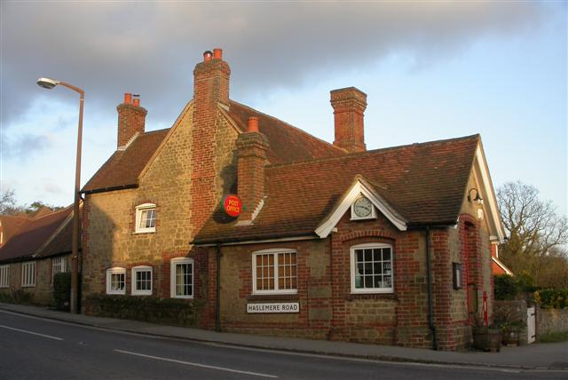 Fernhurst Post Office