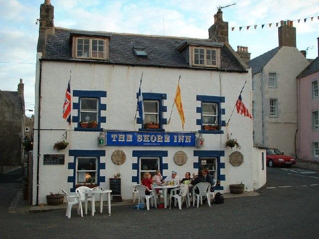 Shore Inn, Portsoy