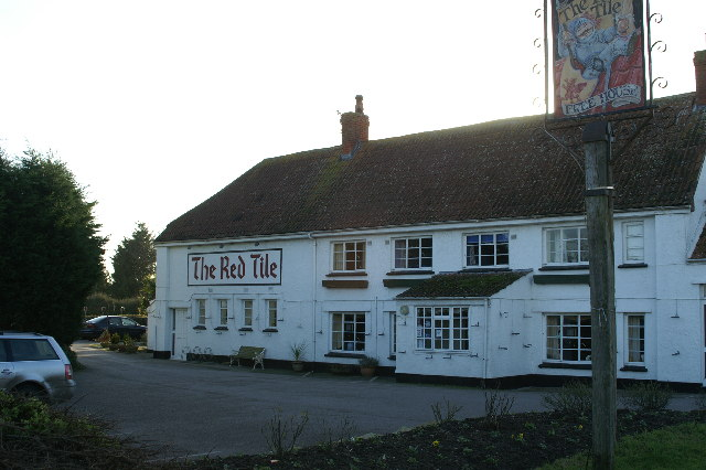 Red Tile Inn