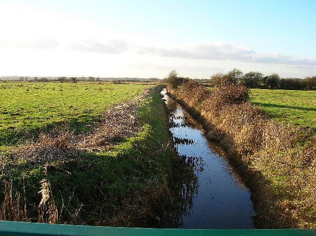 Bowley Sewer