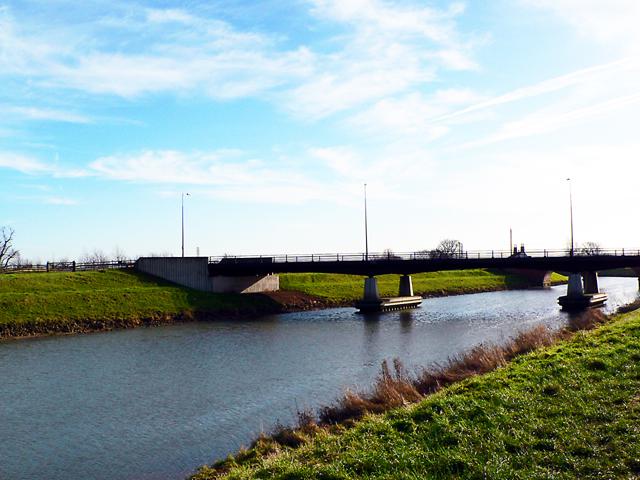 Tattershall Bridge