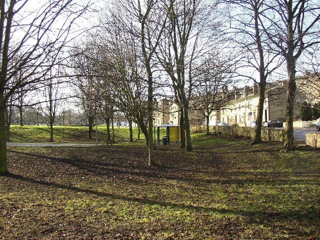 Recreation Ground, Bramston Street, Rastrick