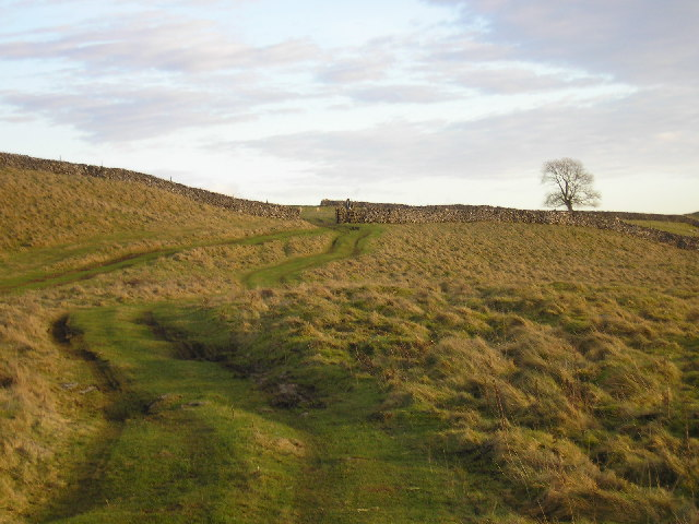 Path from Feizor to Stackhouse