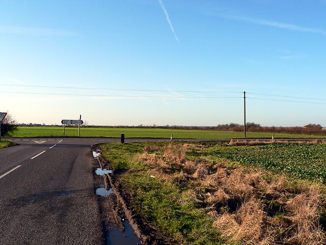 Stickney Lane