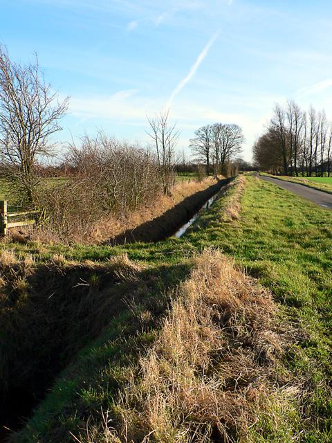 Medlam Lane