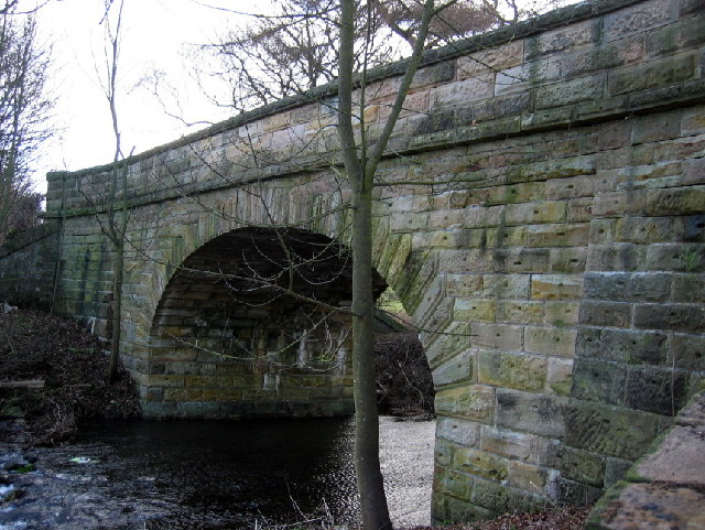 Dissington Bridge