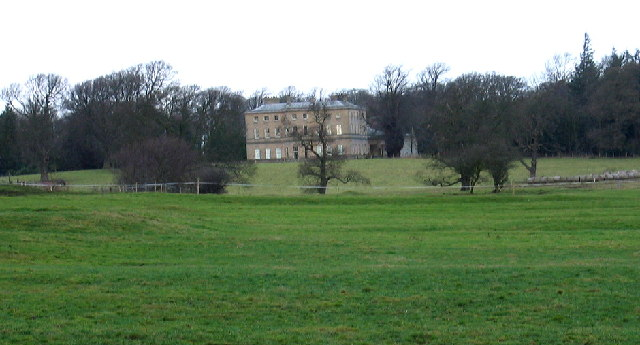 Dissington Hall