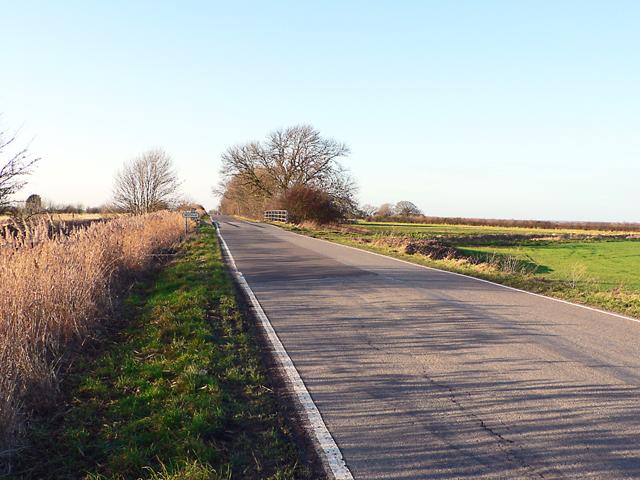 Westville Road